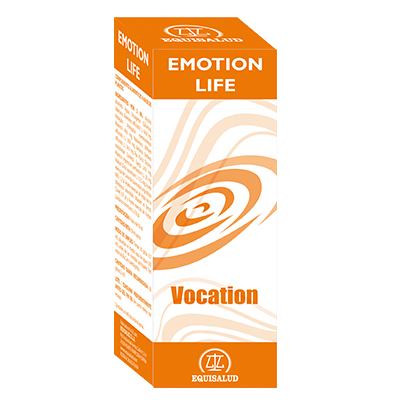 Emotionlife Vocation - Equisalud - 50 ml.