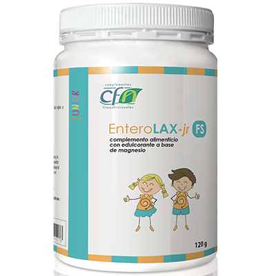Entero Lax JR FS - CFN - 120 gramos