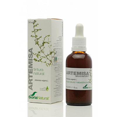 Extracto Artemisa S. XXI - Soria Natural - 50 ml.