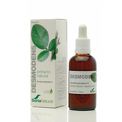 Extracto de Desmodens - Soria Natural - 50 ml.