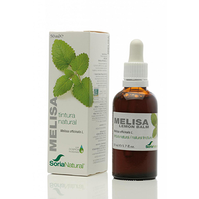 Extracto de Melisa - Soria Natural - 50 ml