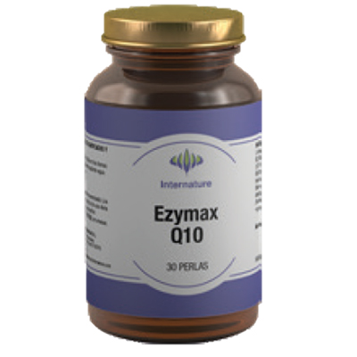 Ezymax Q10 - Internature - 30 perlas