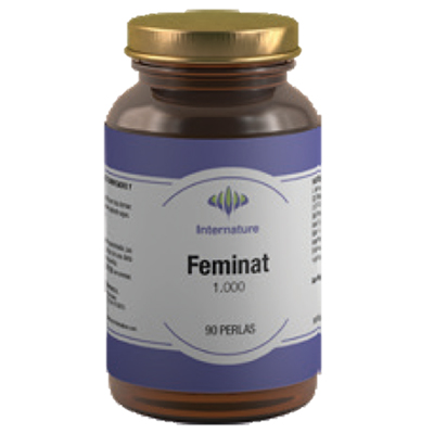 Feminat 1000 - Internature - 90 perlas