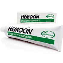 Hemocín - Soria Natural - 40 ml.