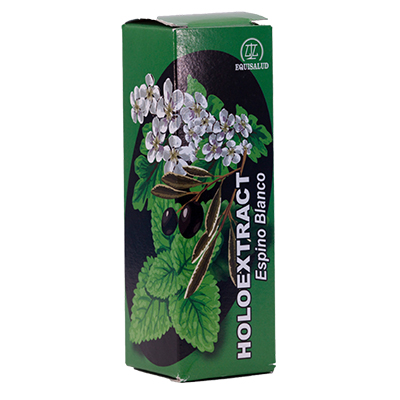 Holoextract - Holoextract Espino Blanco - Equisalud - 50 ml.