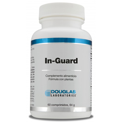 In-Guard - Douglas - 60 comprimidos