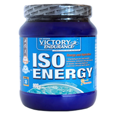 Iso Energy Ice Blue - Victory Endurance - 900 g.