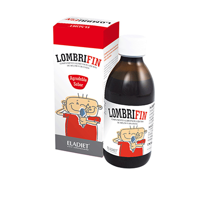 Lombrifin 03 - Eladiet - 250 ml.