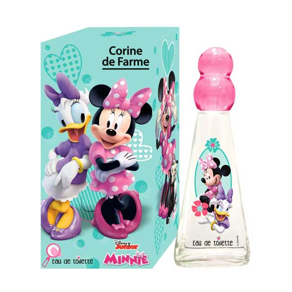 Minnie Mouse Edt - Corine de Farme - 30 ml.