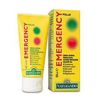 Naturando - Emergency - Tongil - 50 ml