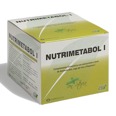 Nutrimetabol 1 - CFN - 50 Sticks