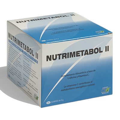 Nutrimetabol 2 - CFN - 50 Sticks