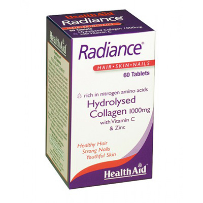 Pack 3 Radiance - HealthAid - 60 comprimidos
