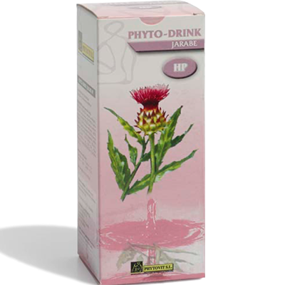 Phytodrink Hp - Phytovit - 250 ml.