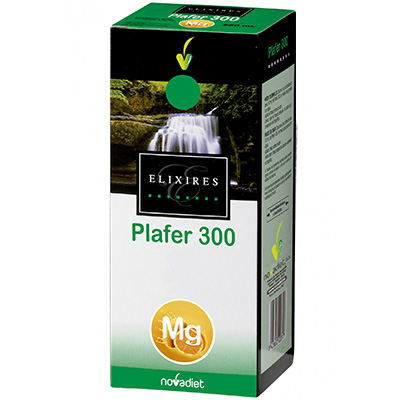 Plafer/300 - Novadiet - 250 ml.