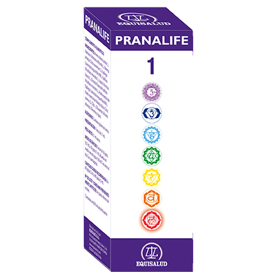 Pranalife 1 - Equisalud - 50 ml.