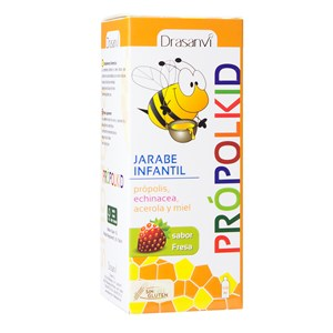 Propolis Kids - Drasanvi - 150 ml.