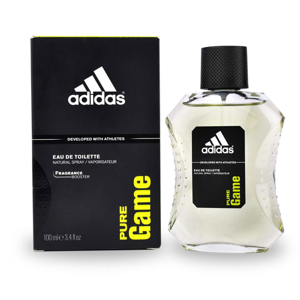 Ice Dive EDPure Game EDT - Adidas - 100 ml. (vaporizador)