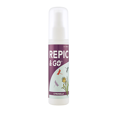Re-Pic & Go (Picaduras Insectos) - Pharma & Go - 100 ml.