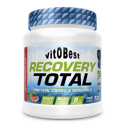 Recovery Support - Vitobest - 120 cápsulas