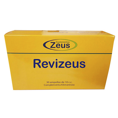 Revizeus - Zeus - 30 sticks