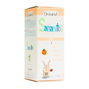 Sananitos - LBC - Drasanvi - 150 ml.