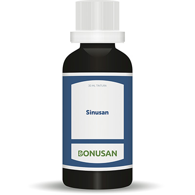 Sinusan - Bonusan - 30 ml.