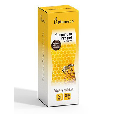 Summum Propol - Plameca - 50 ml.