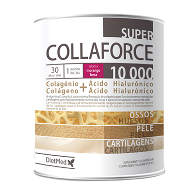 Super Collaforce 10.000 - Dietmed - 450 gramos