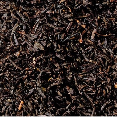 Té Negro Earl Grey - Tea Shop Geoherbal - 100 gramos