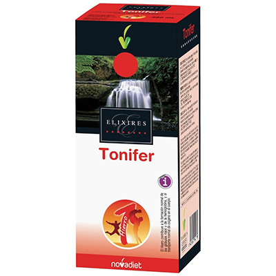 Tonifer - Novadiet - 250 ml.