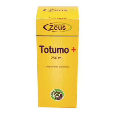 Totumo - Zeus - 250 ml.